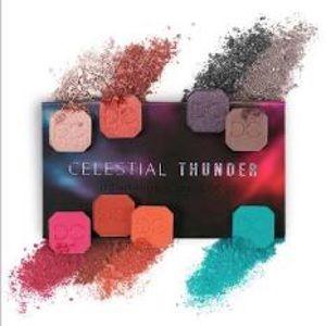 Dominique Cosmetics Celestial Thunder eyeshadow